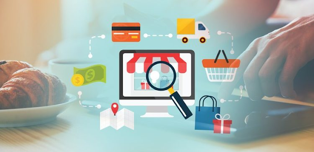 6 Tips To Buy an E-Commerce Business