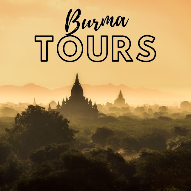 Is It Safe For Burma Tours?