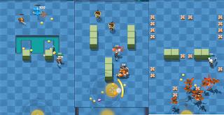 download game arcade hunter for mobile