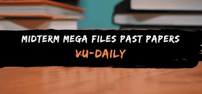 mega files