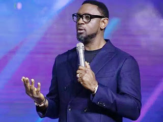 VIDEO: Why I Stopped Being Fatoyinbo's Spiritual Father - Reverend Emmanuel