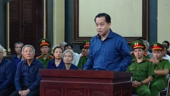Cựu Chủ tịch Trần Văn Minh chủ mưu làm 'bốc hơi' 20.000 tỉ ngân sách nhà nước