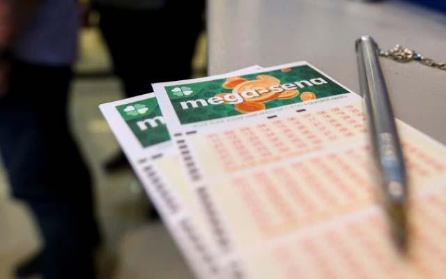 Mega-Sena sorteia nesta quarta (18) prêmio de R$ 120 milhões
