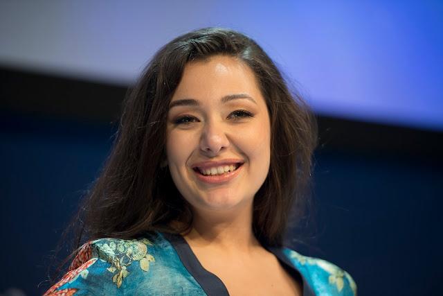 Sanja Vučić ZAA / Serbia / 2016 Eurovision Song Contest
