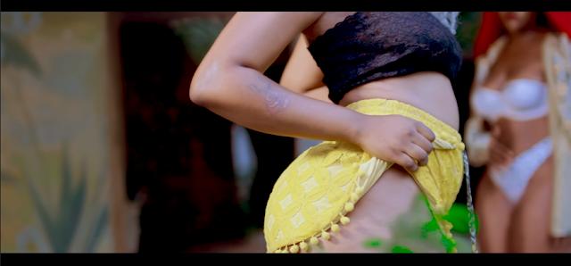 Vua Nguo Video By Nay Wamiteogo