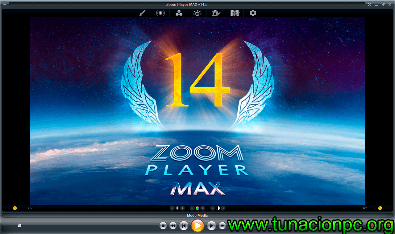 Descargar Zoom Player MAX Gratis Full