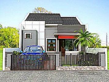 tipe rumah minimalis terbaru design rumah minimalis