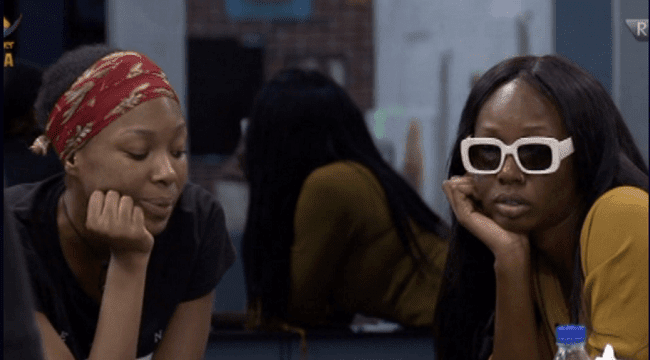 Vee Gives Reasons Why She Will Not Be Friends With Tolanibaj