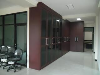 konsultasi Furniture Rak Arsip Kantor + Furniture Semarang