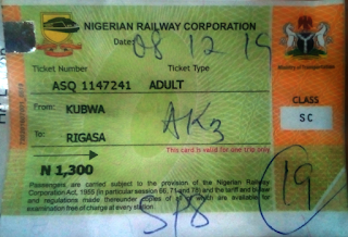 Abuja-to-kaduna-train-ticket