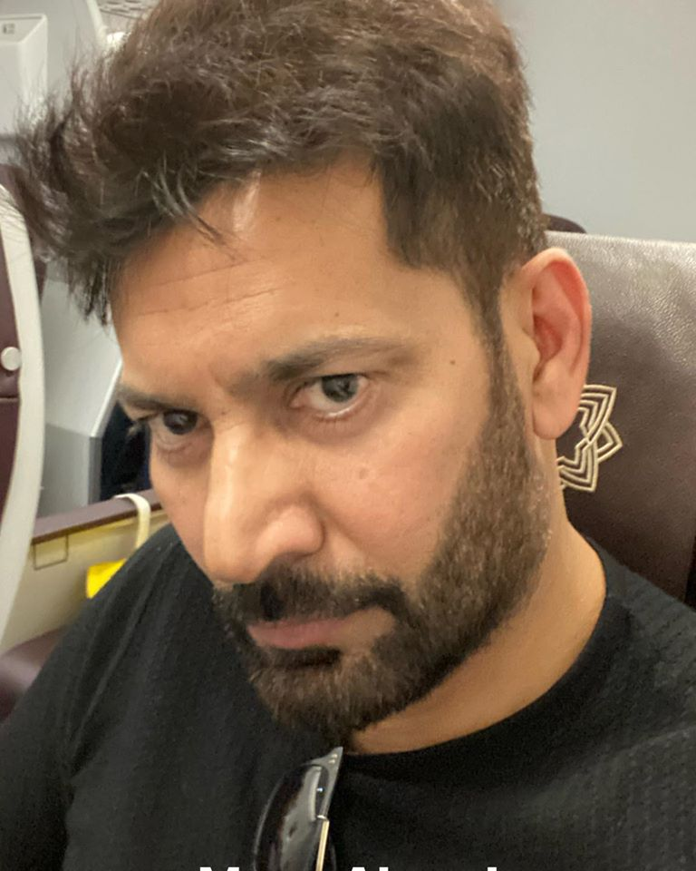 Jasbir Jassi