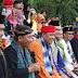 Walikota Bekasi 'Nopeng' di Festival Budaya Jawa Barat 2018