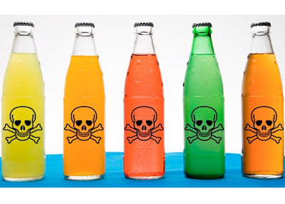 ¿Cual es la bebida que perjudica tu salud?