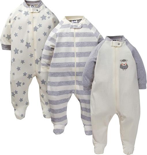 Good Quality Unisex Newborn Baby Clothes