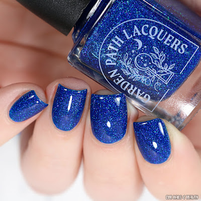 Garden Path Lacquers-Shiver, Stop Shivering