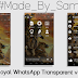 Transparent Royal Whatsapp  Latest version Download
