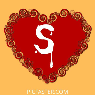 [New] Letter S Name Dp Pic, Images, Wallpaper, Photos [2020]