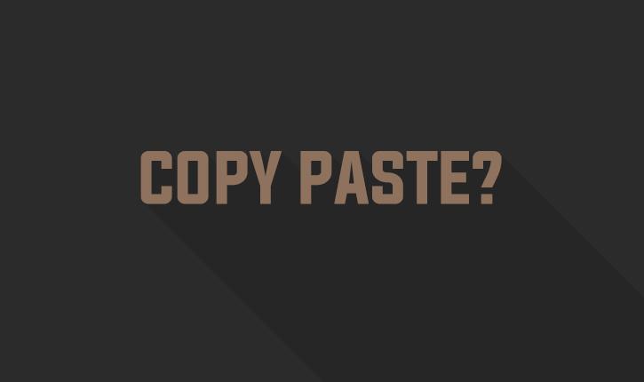 Cara Melindungi Semua Gambar Dari Copy Paste Konten