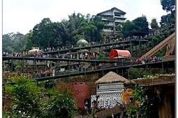 The Great Asia Afrika Lembang Bandung, Keren dan Asyik