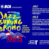 Jazz Gunung Bromo 2016