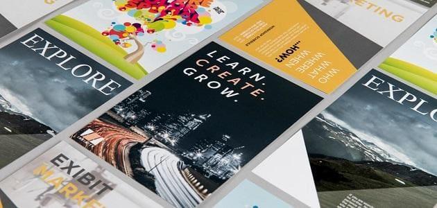 Brochure printing tips