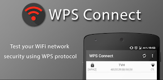 Wps Connect yaitu aplikasi hack wifi terbaik saat ini