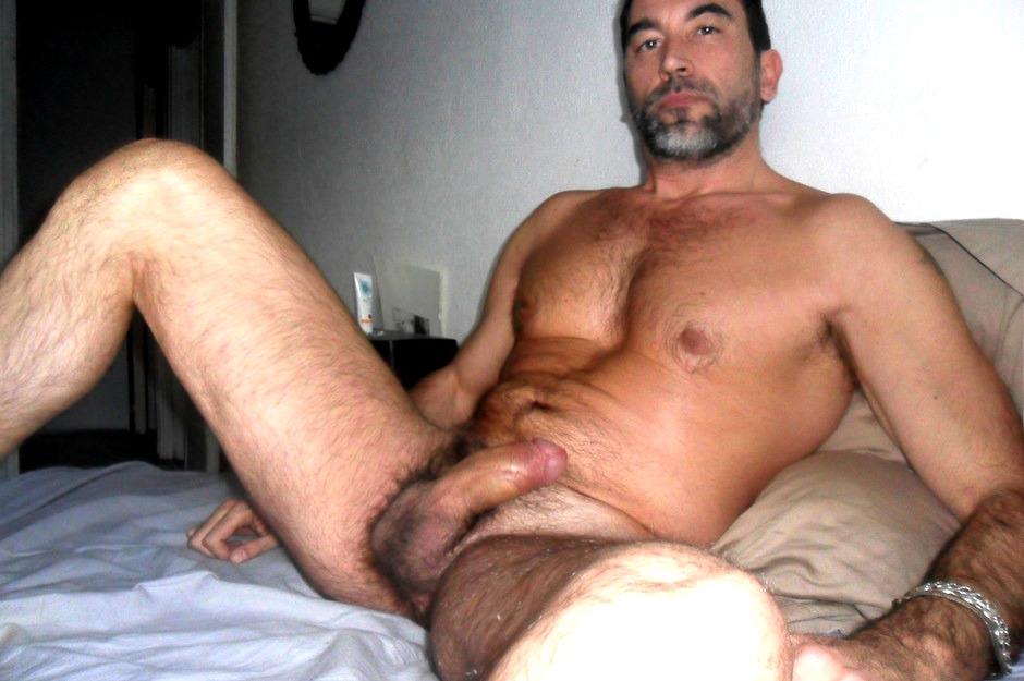 image Older black blue collar cums gay fucking