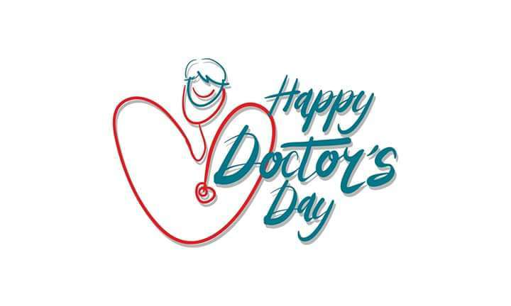 Doctors' Day Wishes Images
