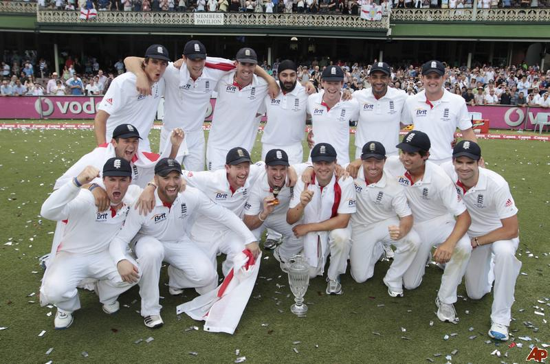 photo  u0026 wallpaper  england cricket team 2011