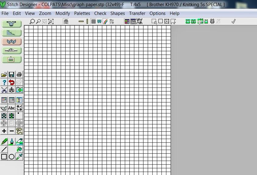Excel Graph Paper Turn An Excel Sheet Into Graph Paper Techrepublic