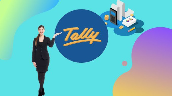 Tally ERP 9: Complete Course Beginners to Advanced Level [Free Online Course] - TechCracked