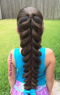 Los Mejores Tipos de Peinados: Las Trenzas