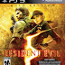 Download Resident Evil 5 Gold Edition PS3 CFW