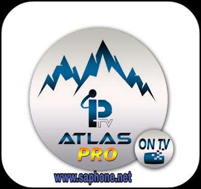 Télécharger l'Application ou programme Atlas Pro IPTV