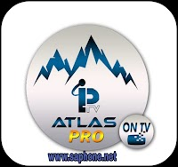 Télécharger l'Application ou programme Atlas Pro IPTV sur Android et Apple