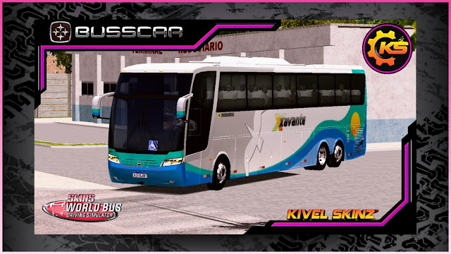 Resultado de imagem para jumbuss 360 world bus