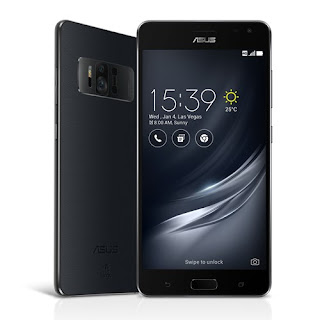 Asus Zenfone AR with 8GB RAM Launched in Philippines