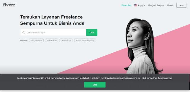 10 Situs Freelane Yang Bisa Menghasilkan Uang Terbaik dan Terpercaya