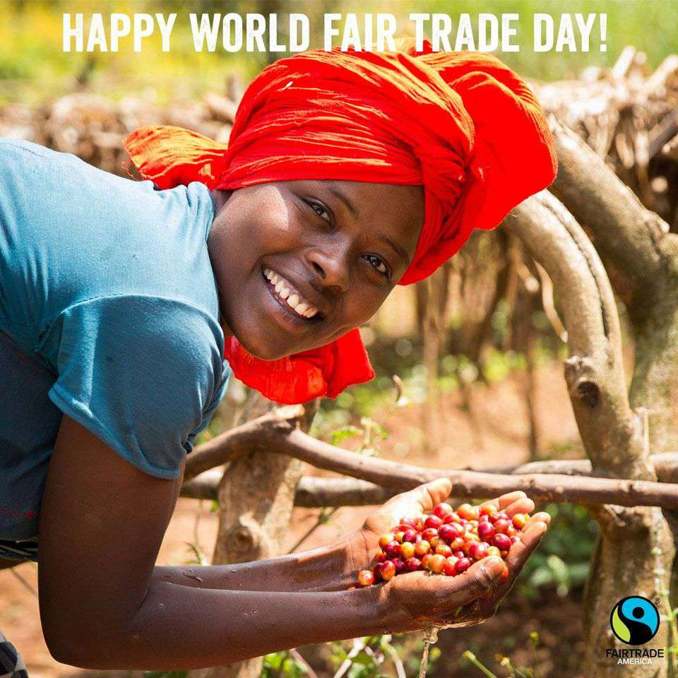Fair Trade Day Wishes pics free download