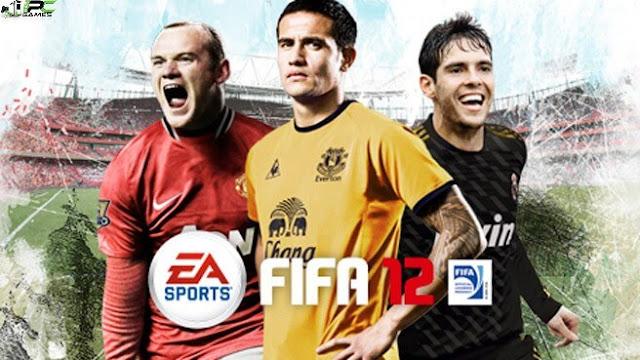 تحميل لعبة فيفا fifa 2012 للكمبيوتر