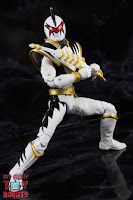 Power Rangers Lightning Collection Dino Thunder White Ranger 33
