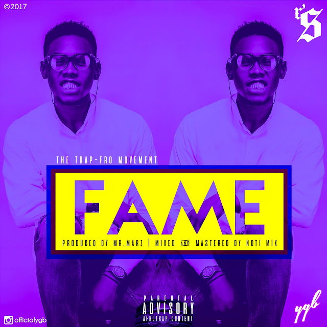 fame by ygb