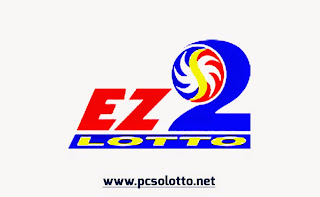 Philippine PCSO Lotto Results, Ez2 lotto