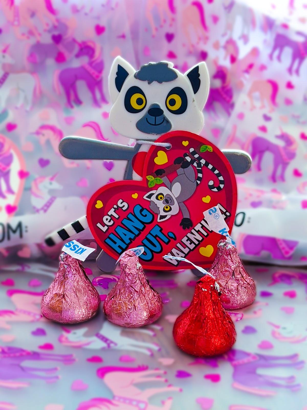 valentines bag gift