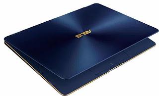Asus ZenBook 13 UX331UN Driver Download Windows 10 64-bit