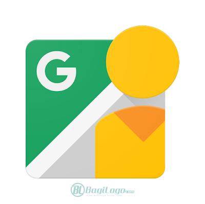 Google Street View Logo Vector