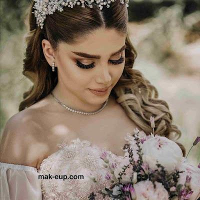 صور مكياج عروس