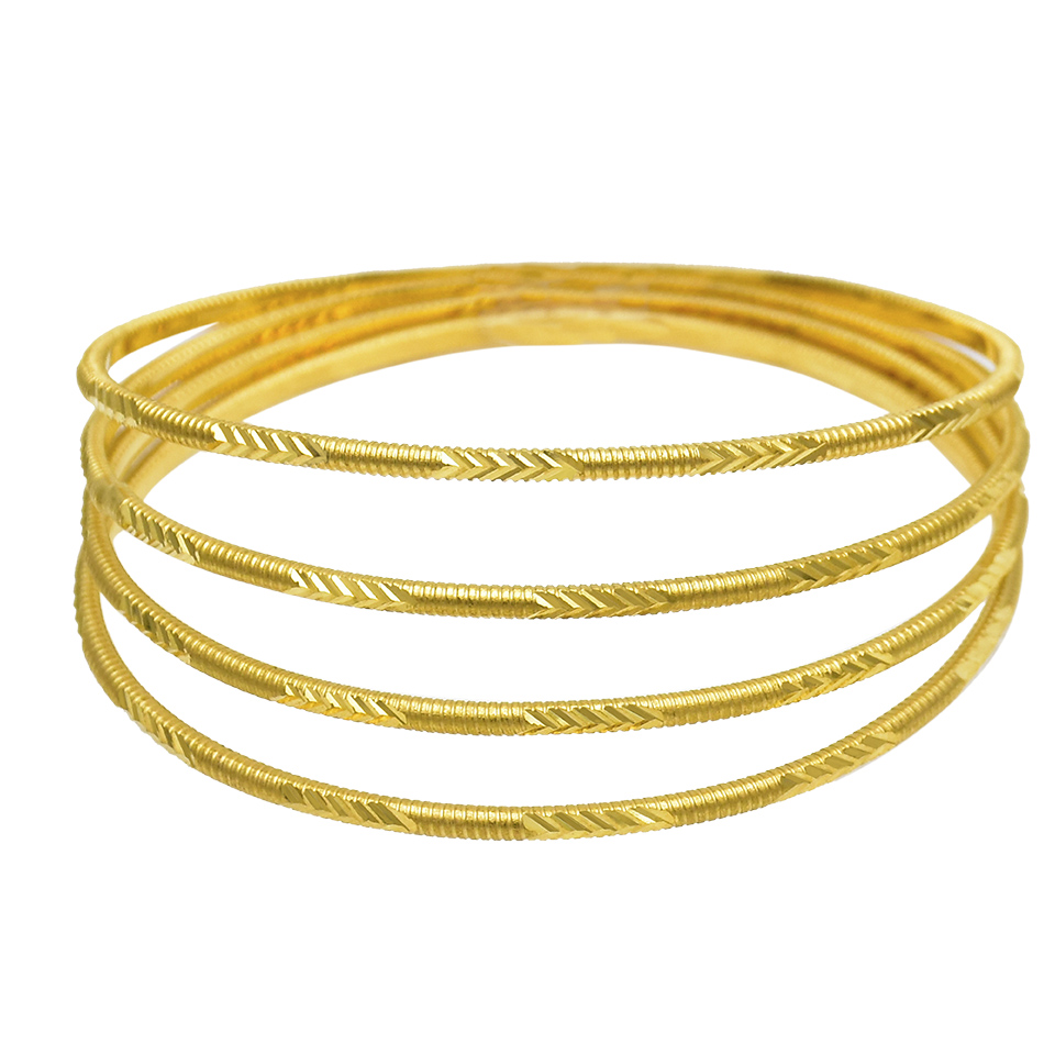 bangle yellow shaped tricolored betteridge interlinking small designed rolling and p de pave pink as bracelet circular diamond cartier bangles in gold trinity three white