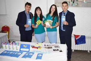 МС ООП РБ на коллаборации 2019 Улан-Удэ