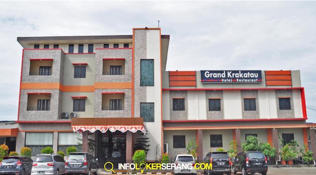 Lowongan Kerja Terapis Operator & Personal Trainer Hotel Grand Krakatau Serang